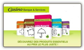 Appelé Service Client Banque Casino Gratuit