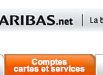 BNPPARIBAS.NET COMPTES