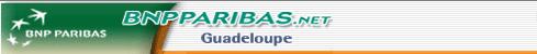 BNPPARIBAS.NET GUADELOUPE