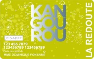 FINAREF KANGOUROU MON COMPTE CLIENT