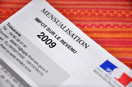 IMPÔTS 2011 SIMULATION GRATUITE