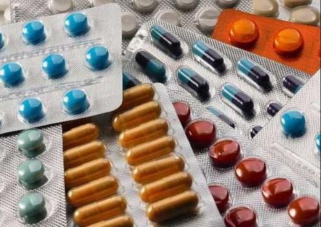 MÉDICAMENTS NON REMBOURSES 2011
