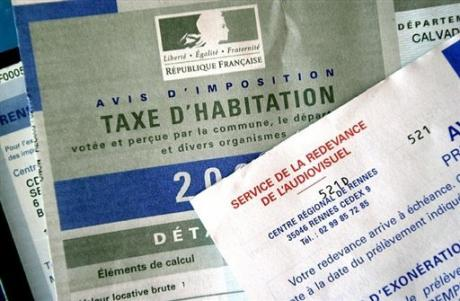 TAXE D'HABITATION 2011 DATE