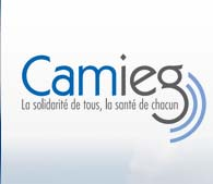 WWW.CAMIEG.FR ESPACE ASSURES