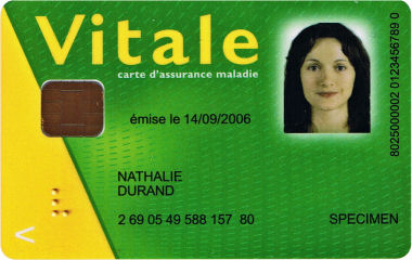 AMELI.FR ATTESTATION CARTE VITALE