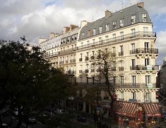 TAXE FONCIERE 2010 PARIS