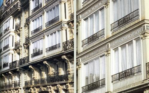 TAXE D'HABITATION 2010 PARIS